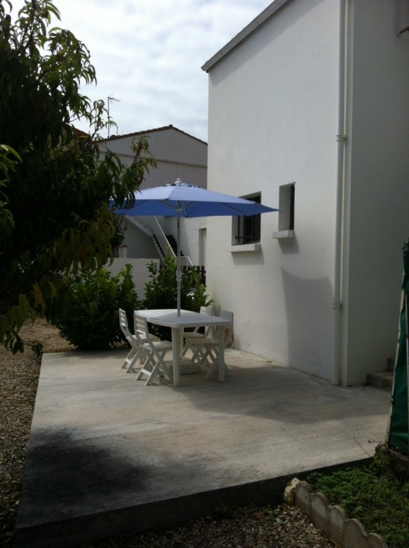 Vacation rental house / villa Royan 513€ - Picture 8