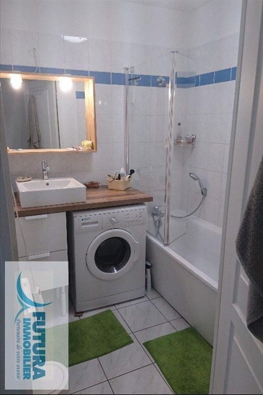 Vente appartement Freyming merlebach 77 000€ - Photo 3