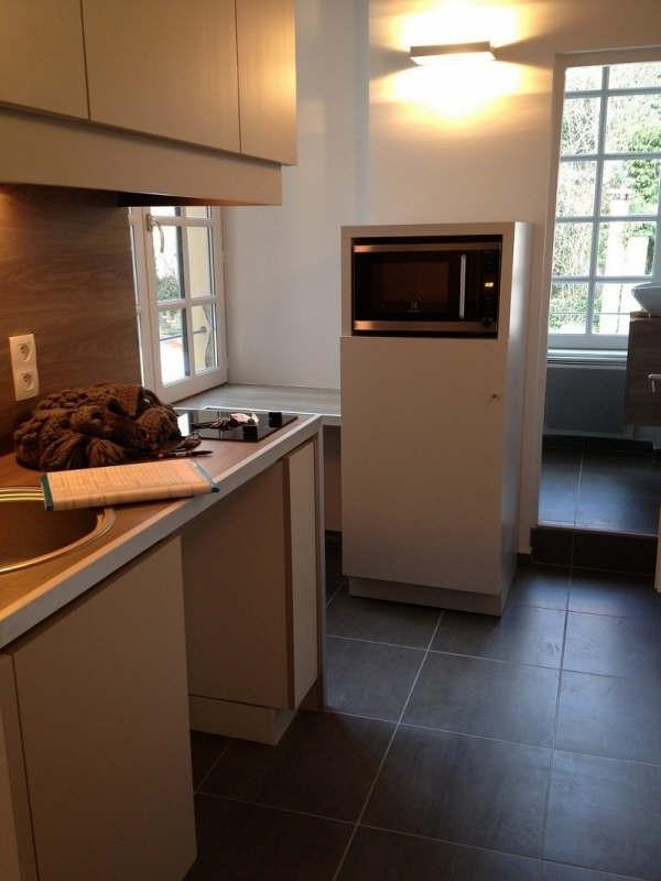 Rental apartment Lyon 5ème 628€ CC - Picture 3