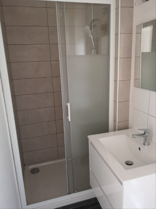 Rental apartment Villeurbanne 450€ CC - Picture 4