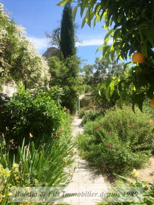 Vente de prestige maison / villa Uzes 696000€ - Photo 9