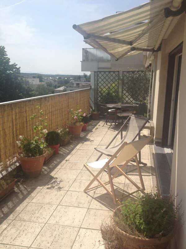 Location appartement Versailles 2120€ CC - Photo 2