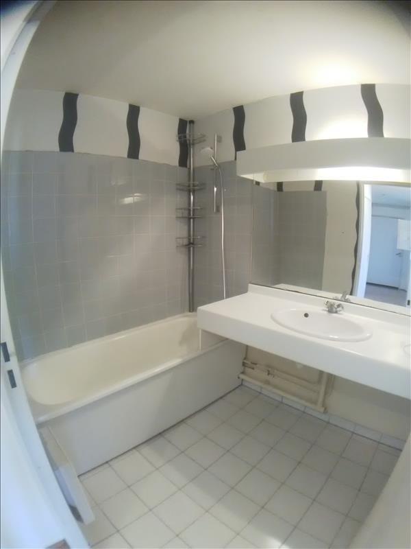 Rental apartment Toulouse 738€ CC - Picture 1