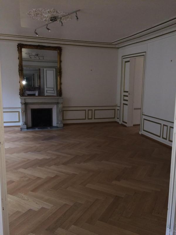 Rental apartment Paris 8ème 7350€ CC - Picture 3