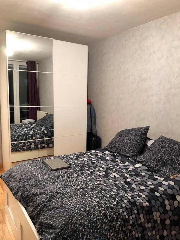 Verkoop  appartement Saint-priest-en-jarez 109000€ - Foto 1