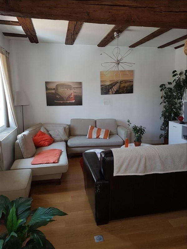 Vente maison / villa Seltz 319000€ - Photo 2