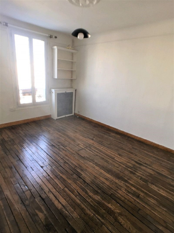 Location appartement Fontenay sous bois 750€ CC - Photo 1