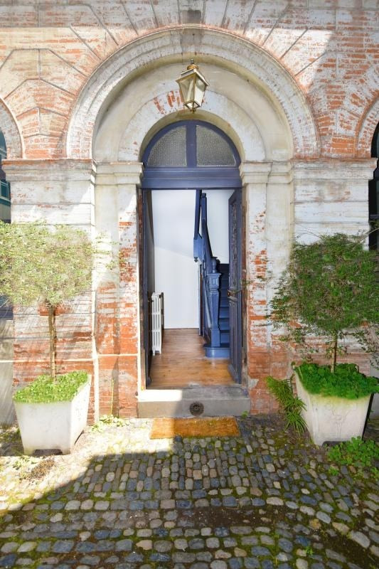 Deluxe sale private mansion Toulouse 624 000€ - Picture 3