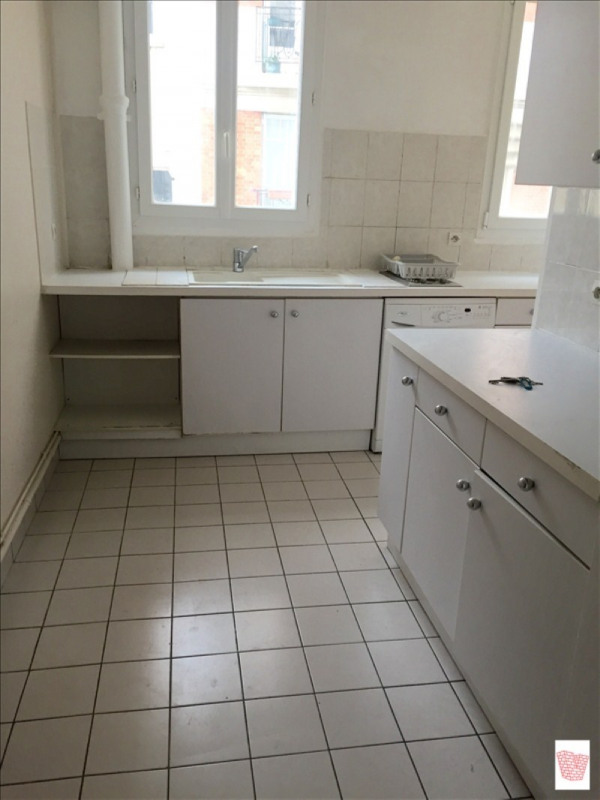 Location appartement Colombes 790€ CC - Photo 3