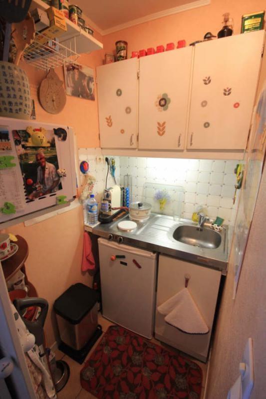 Vente appartement Villers sur mer 54000€ - Photo 3