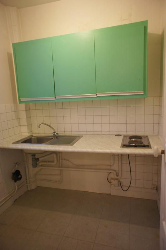 Location appartement Montrouge 760€ CC - Photo 16