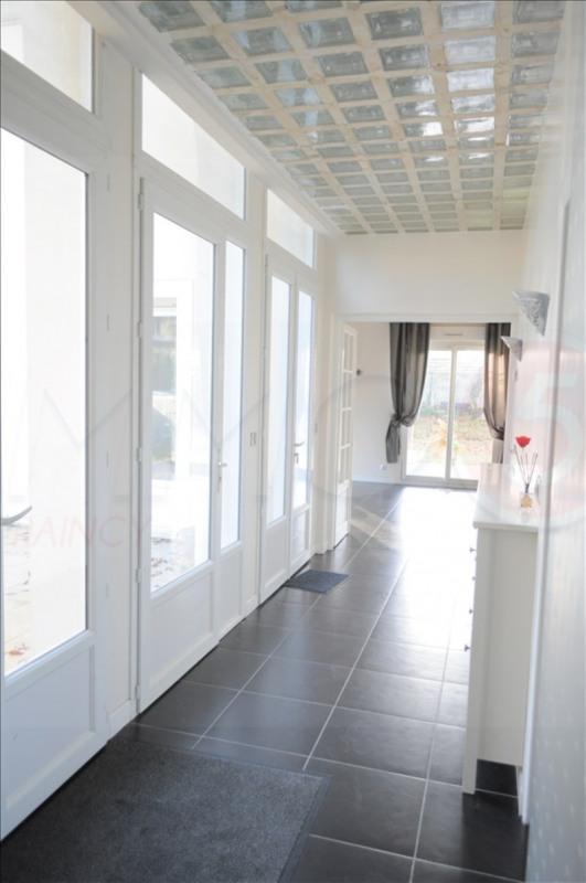 Vente maison / villa Le raincy 840000€ - Photo 5