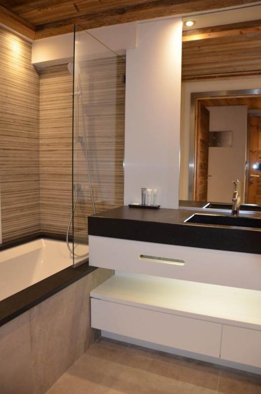 Verkauf von luxusobjekt wohnung Chamonix mont blanc 541667€ - Fotografie 6