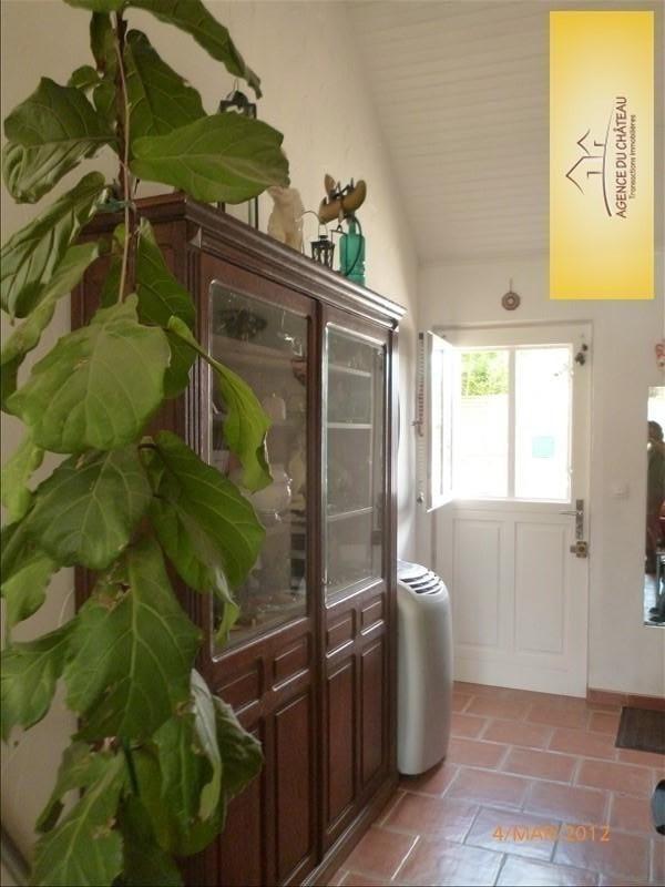 Vente maison / villa Rosny sur seine 288000€ - Photo 4