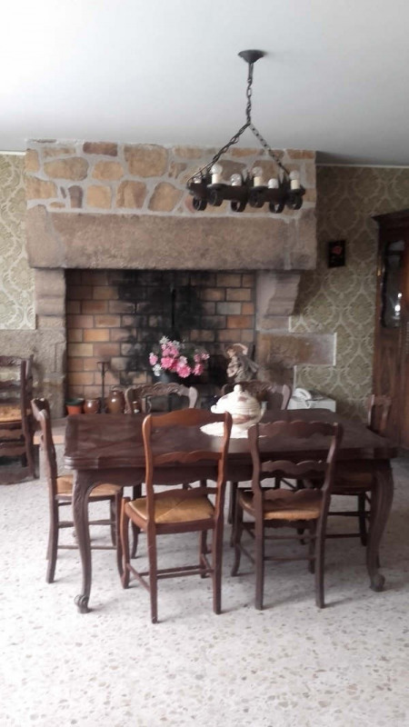 Vente maison / villa Louannec 151 960€ - Photo 2