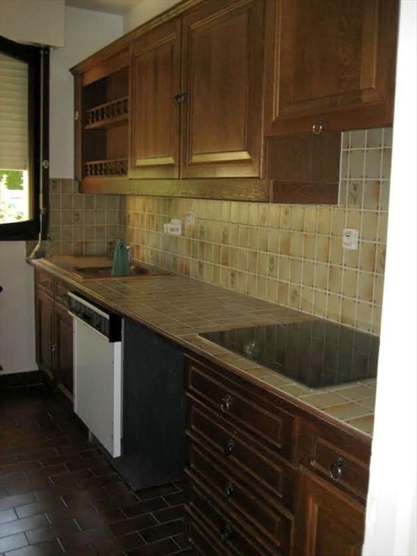 Vente appartement Ferney voltaire 375000€ - Photo 4