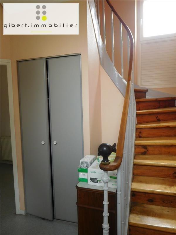 Rental house / villa Le puy en velay 816,79€ +CH - Picture 8