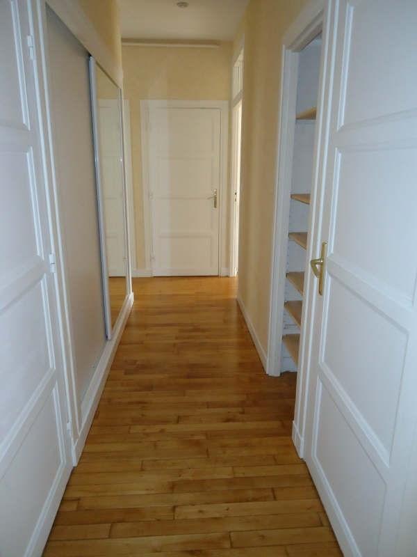 Rental apartment Brest 775€cc - Picture 3