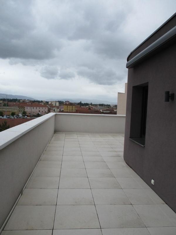 Vente de prestige appartement Roanne 624000€ - Photo 8