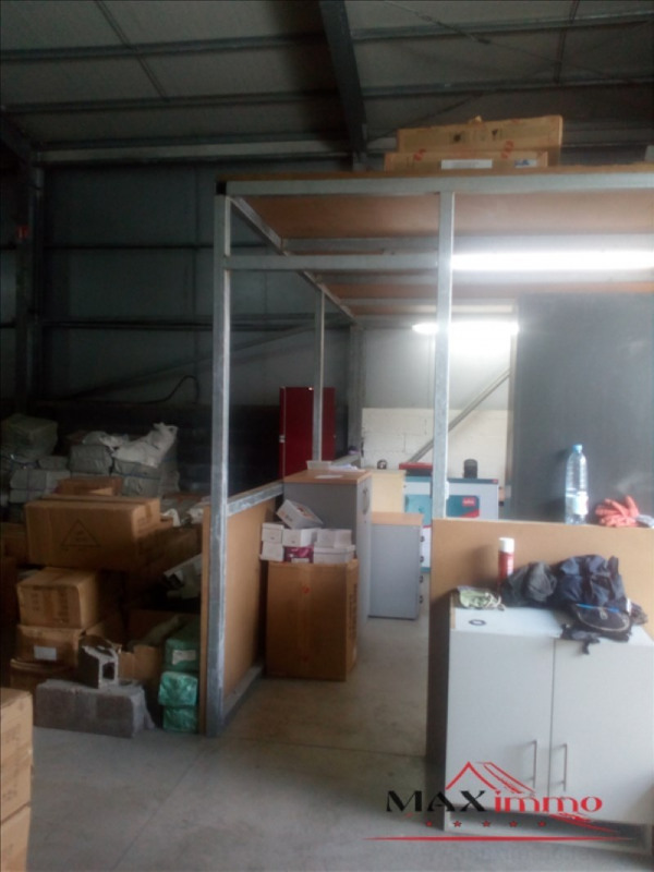 Location local commercial Ravine des cabris 4 000€ HT/HC - Photo 2