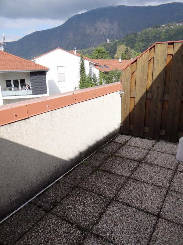 Rental apartment Meylan 435€ CC - Picture 5