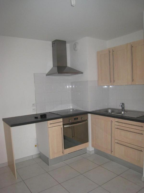 Location appartement Vetraz-monthoux 740€ CC - Photo 2