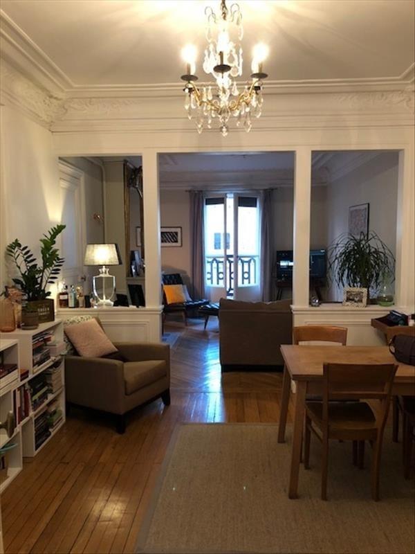 Locação apartamento Paris 14ème 1960€ CC - Fotografia 7