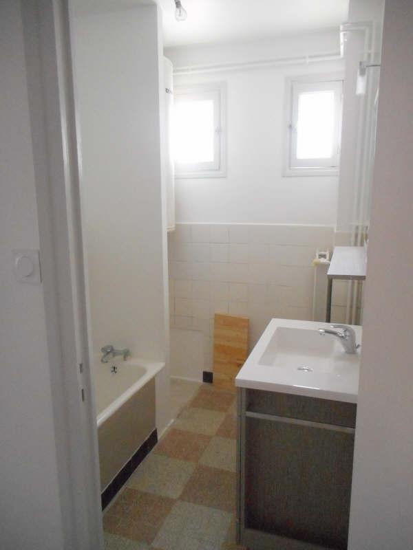 Rental apartment Voiron 560€ CC - Picture 5