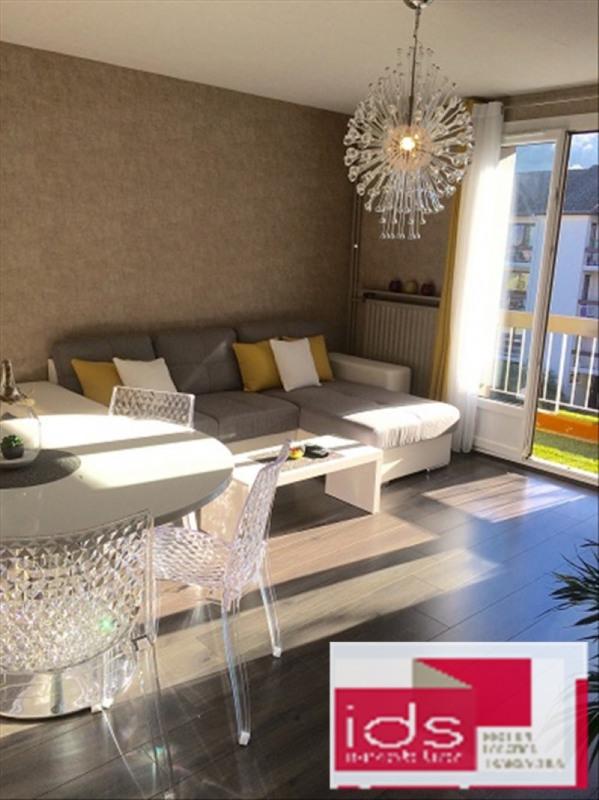 Vente appartement Pontcharra 167000€ - Photo 1