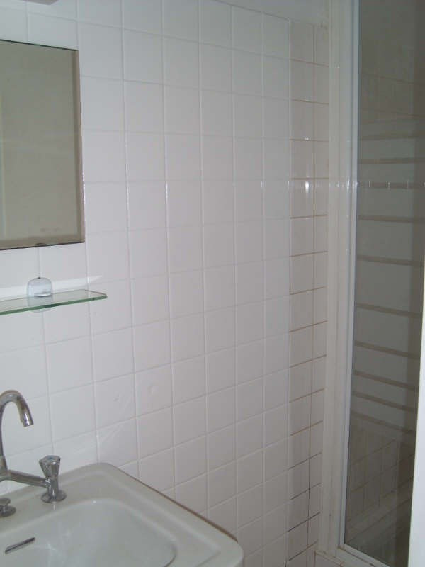 Rental apartment Angouleme 335€ CC - Picture 4