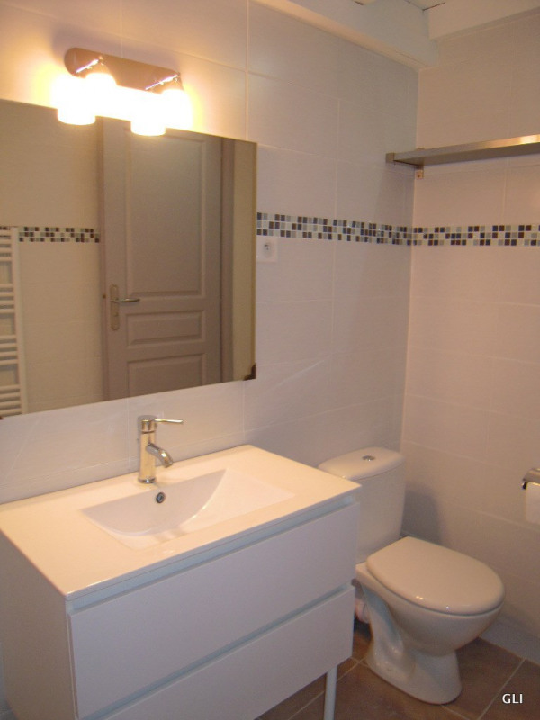 Location appartement Villeurbanne 415€ CC - Photo 2