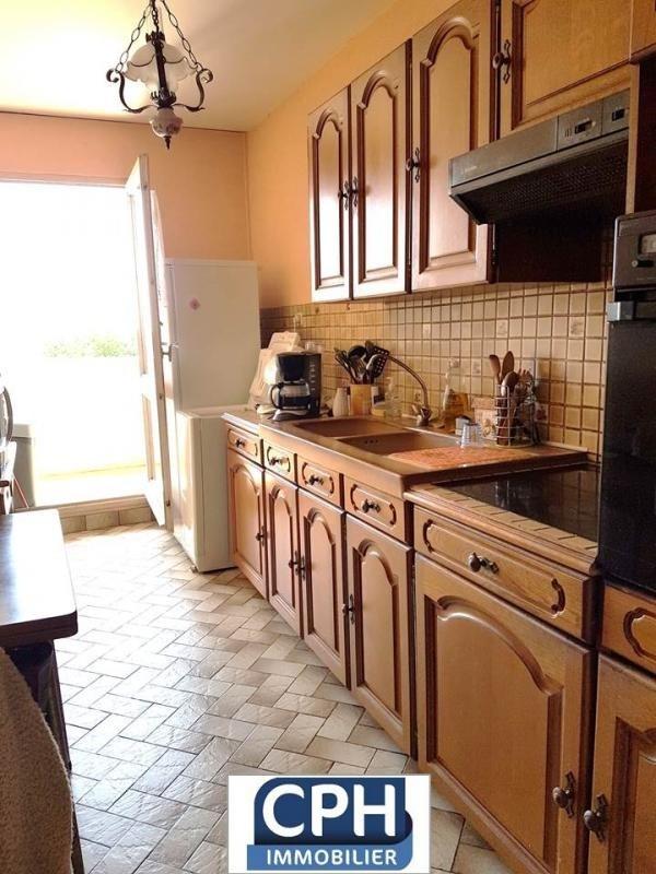 Vendita appartamento Cergy 176000€ - Fotografia 5