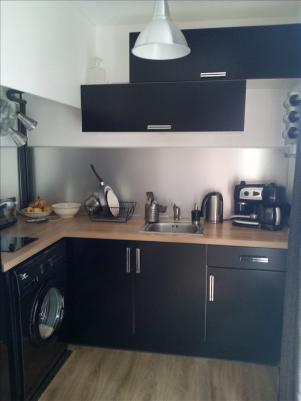 Vente appartement Bordeaux cauderan 163 000€ - Photo 3