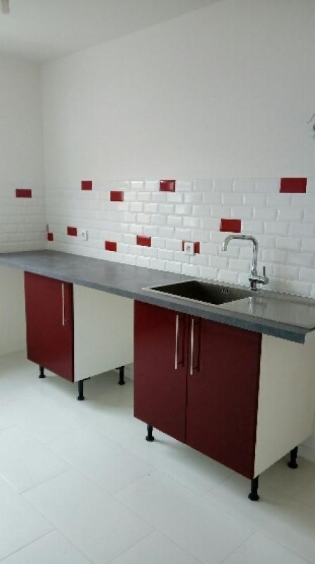 Revenda apartamento Courcouronnes 171000€ - Fotografia 1