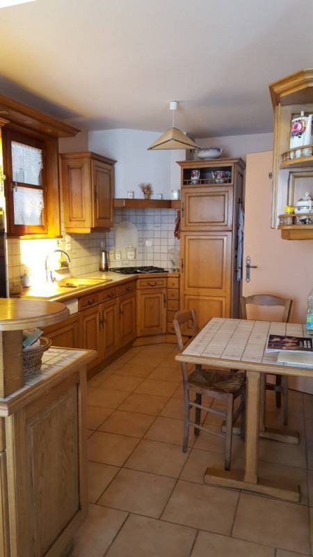 Sale house / villa Cuisery 269 000€ - Picture 5