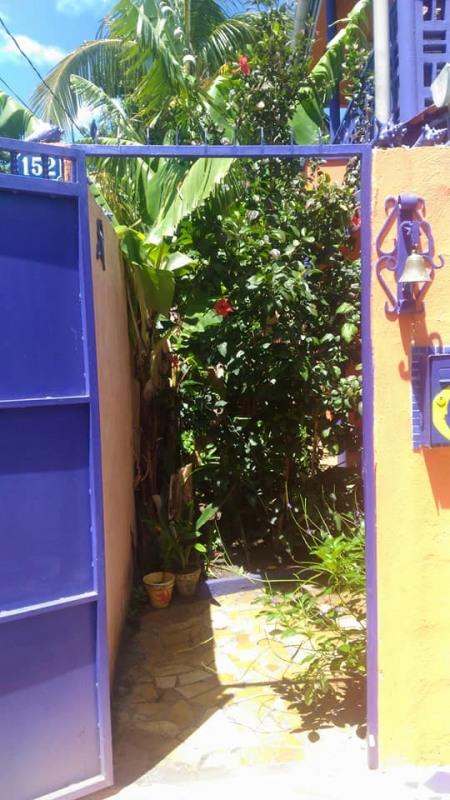 Sale house / villa Basse terre 98000€ - Picture 2