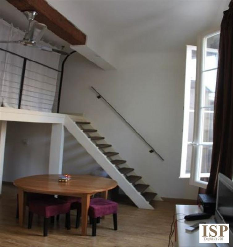 Vente appartement Aix en provence 273000€ - Photo 3