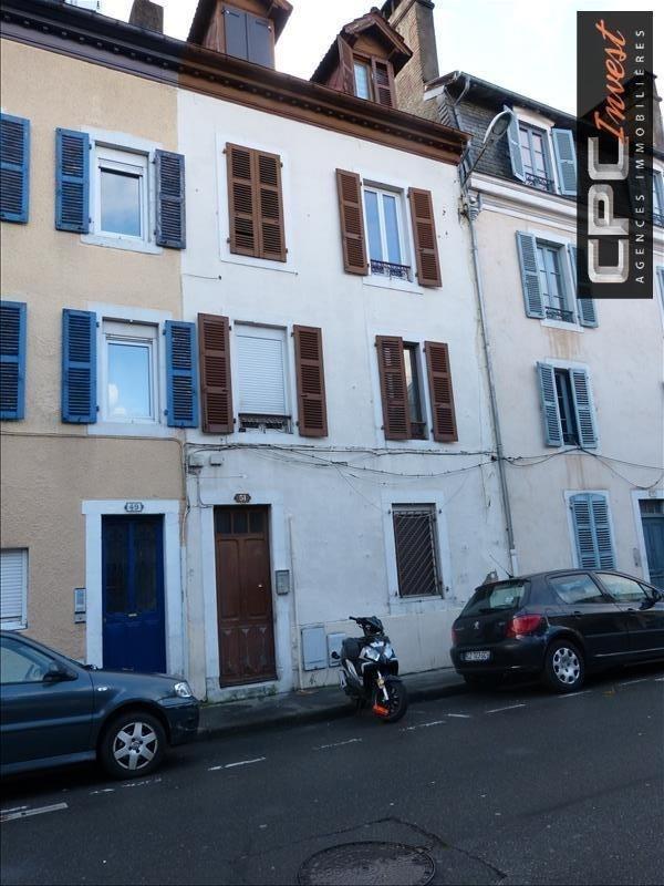 Vente appartement Pau 48500€ - Photo 1