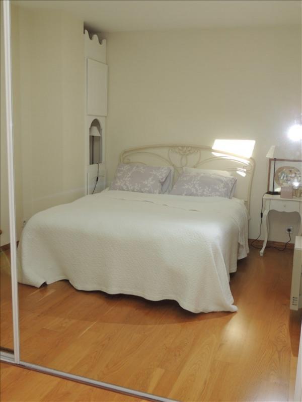 Vente appartement Chevry 270000€ - Photo 4