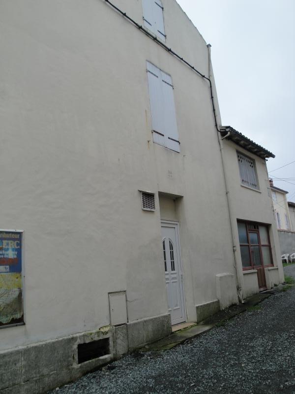 Vente immeuble Niort 81000€ - Photo 2