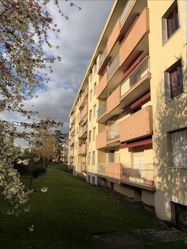 Sale apartment Champigny-sur-marne 315000€ - Picture 7