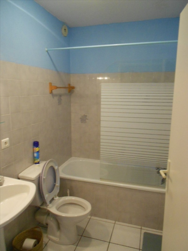 Location appartement Hendaye 450€ CC - Photo 4