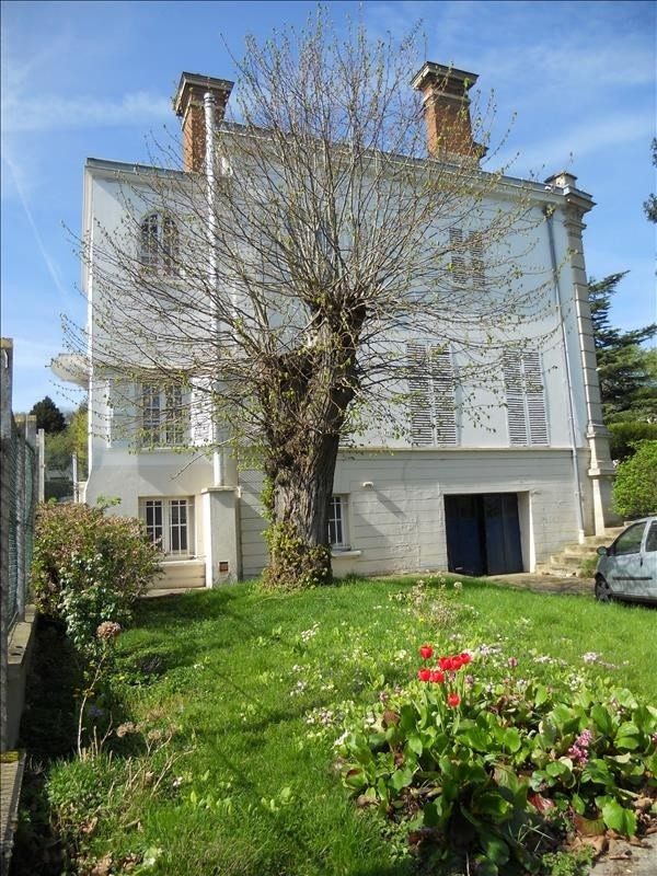 Sale house / villa Marly le roi 780000€ - Picture 2