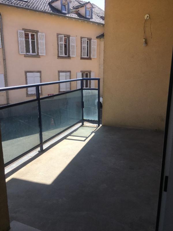 Verkoop  appartement Colmar 155000€ - Foto 4