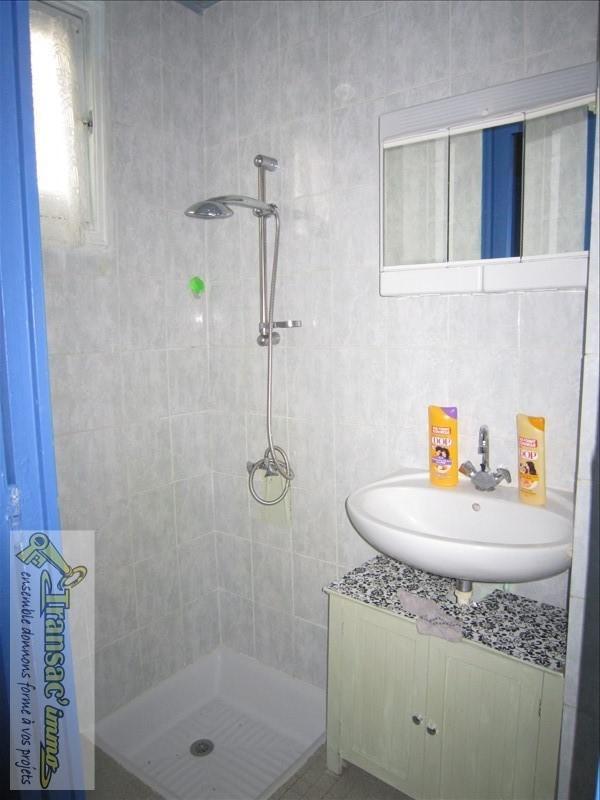 Vente maison / villa Celles sur durolle 33000€ - Photo 6