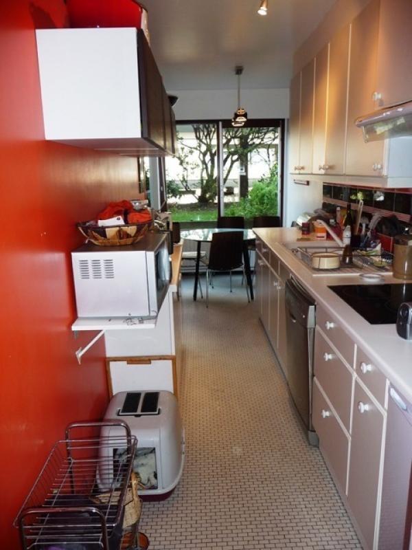 Vente de prestige appartement Paris 13ème 1040000€ - Photo 7