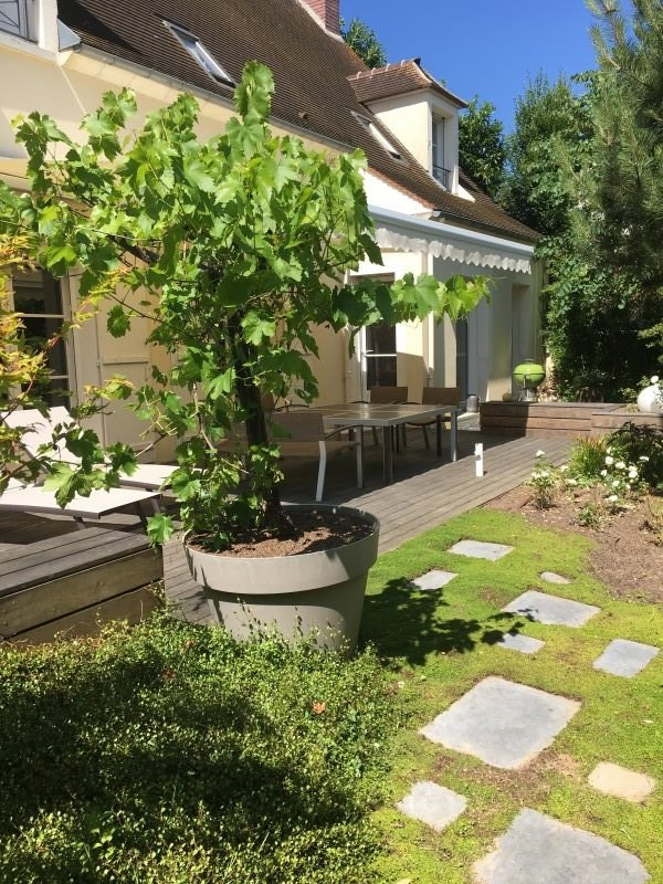 Vente maison / villa Senlis 899 000€ - Photo 8