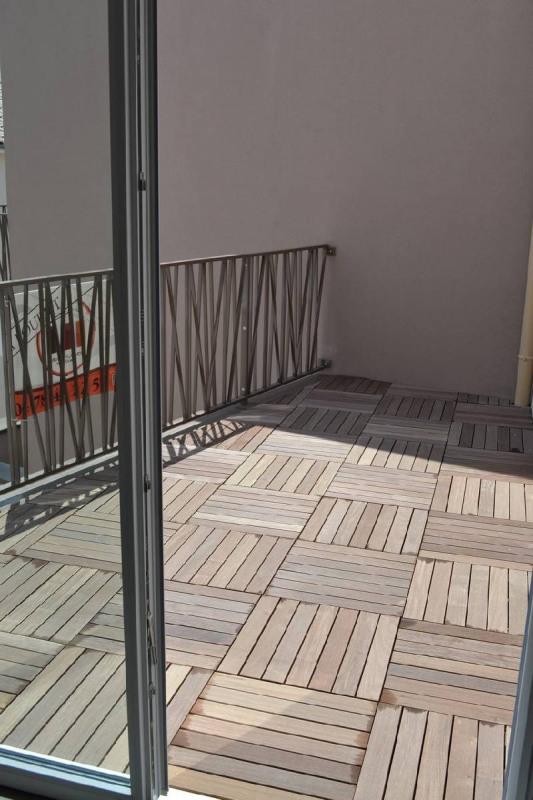 Rental apartment Irigny 610€ CC - Picture 4