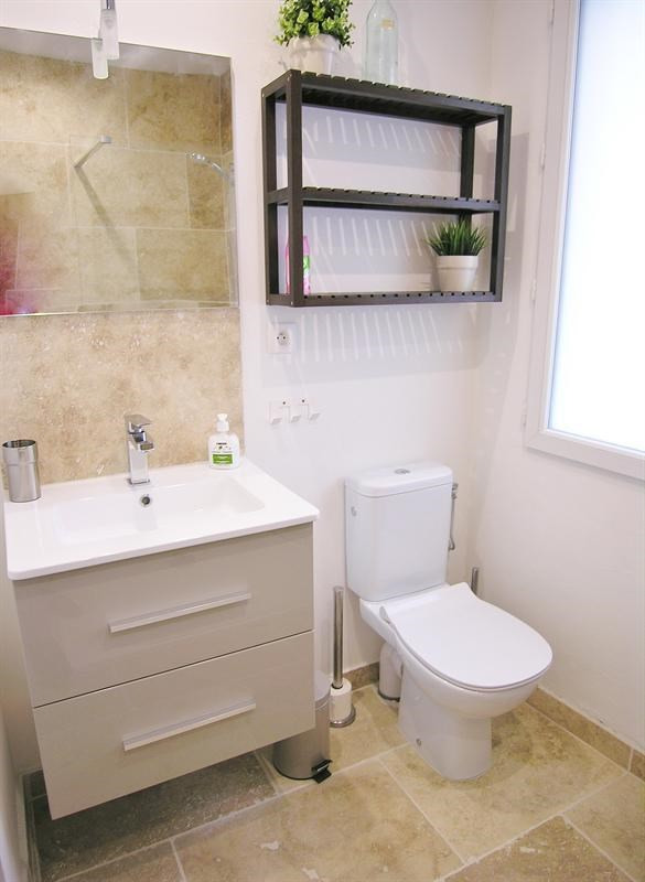 Location vacances appartement Antibes 600€ - Photo 7