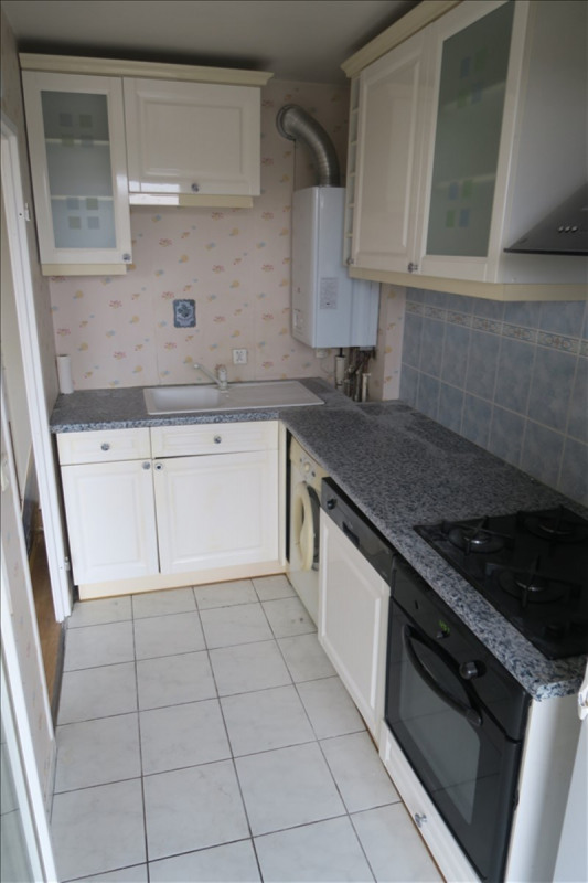 Vente appartement Ste genevieve des bois 139 000€ - Photo 3